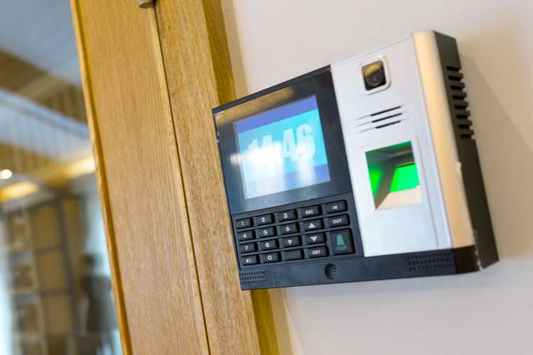 Access Control Systems in NY