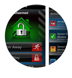 Interactive Security Systems
