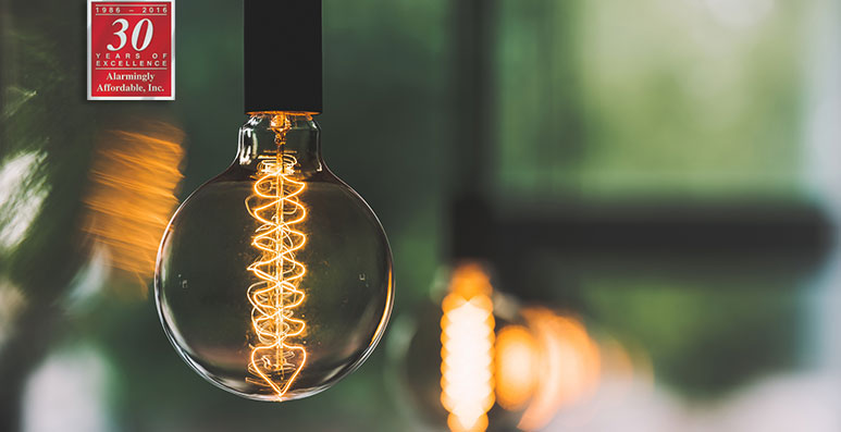 Can a Light Bulb Start a Fire ? | Alarmingly Affordable