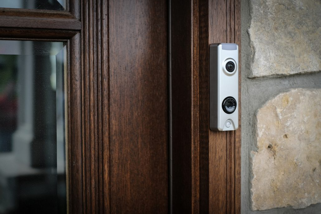 5 Interesting Features Of A Video Doorbell