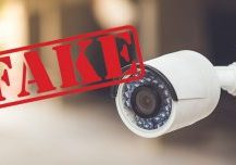 are fake security cameras effective